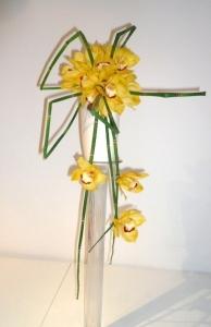 Spider bouquet request